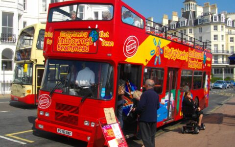 Le City Sightseeing de Dublin