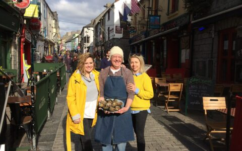 Galway Food Tours