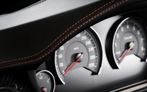 En Irlande, les limitations de vitesses doivent être respectées - gargantiopa