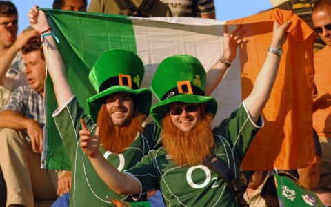 Proud to be irish : comprendre la fierté irlandaise