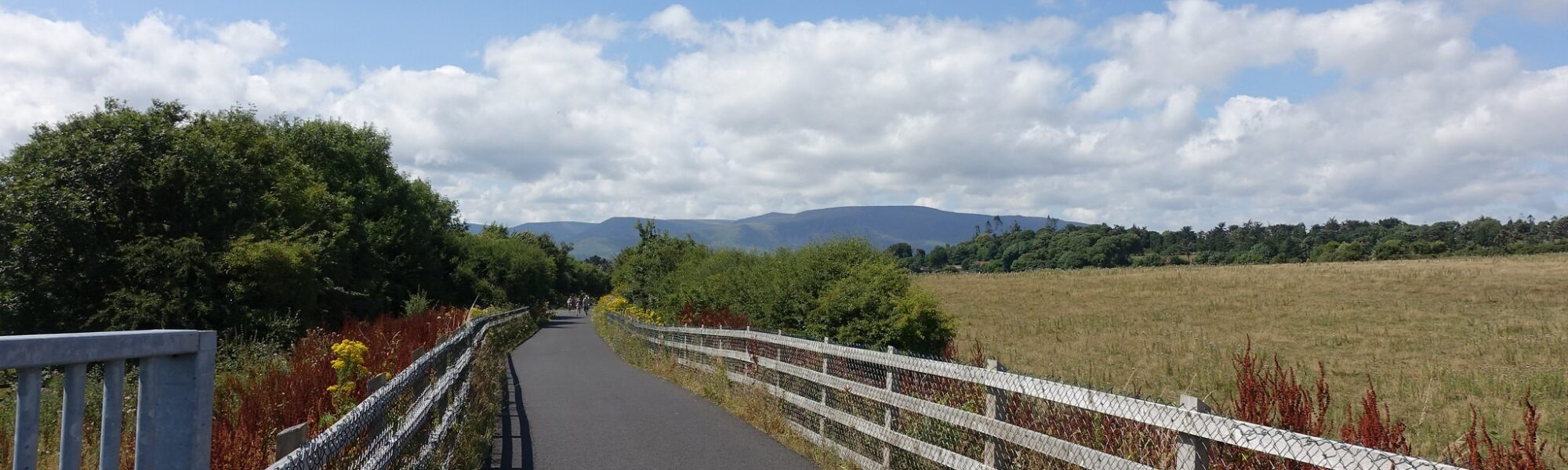 Waterford Greenway - moz278 - cc