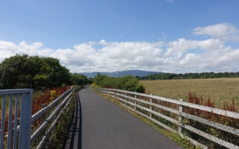 La Waterford Greenway