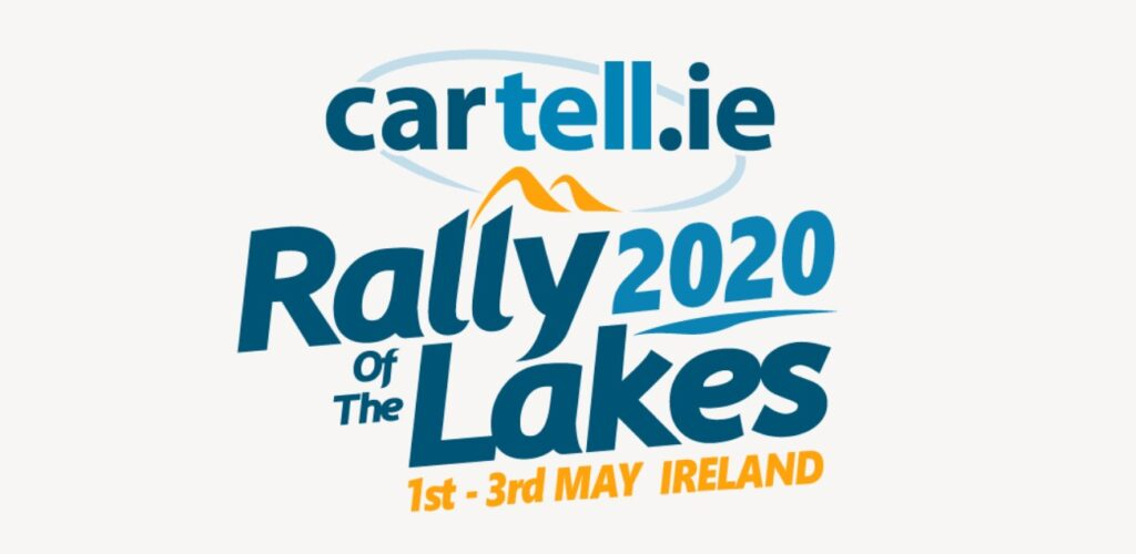 The Rally of the lakes